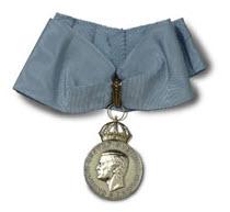 H.M. Konungens medalj
