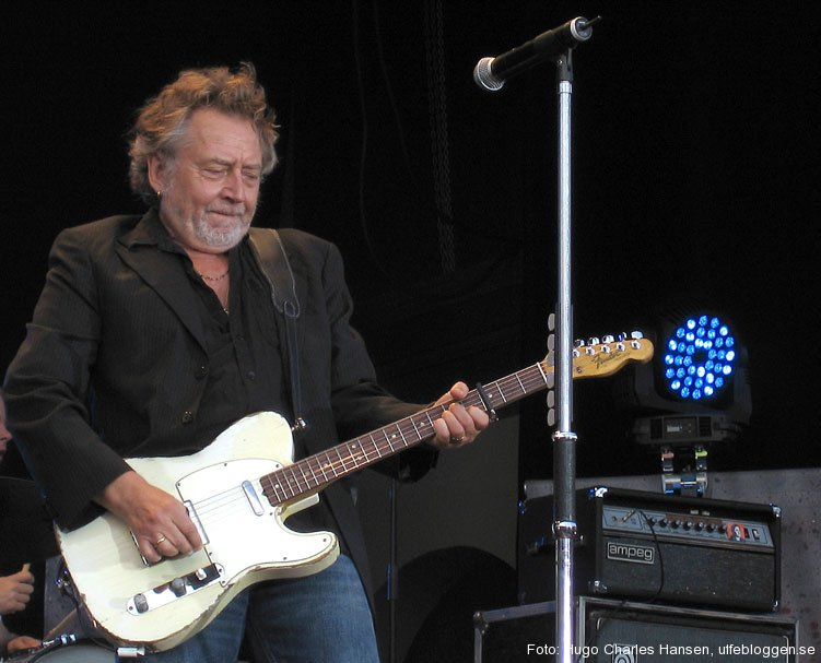 Ulf Lundell konsert