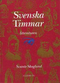 Svenska timmar litteraturen