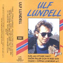 Ulf Lundell (CMC 1000, norsk version)