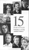 15 författare