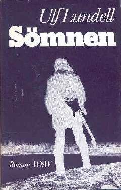 Ulf Lundells roman Sömnen