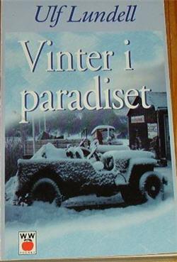 En av upplagorna till Vinter i paradiset
