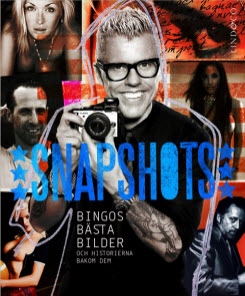 Snapshots - Bingos bästa bilder