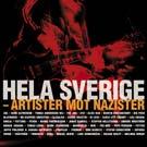 Marie Fredriksson - Hela Sverige Artister mot nazister