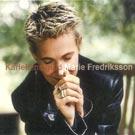 Marie Fredriksson - Kärlekens guld