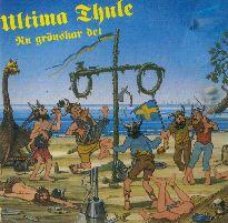 Ultima Thule - Nu grönskar det