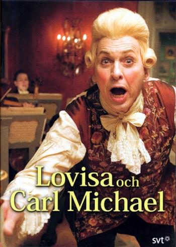 Lovisa & Carl Michael