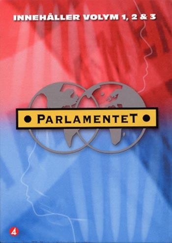 Parlamentet Box 1-3