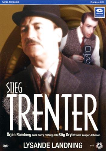 Stig Trenter - Lysande landning