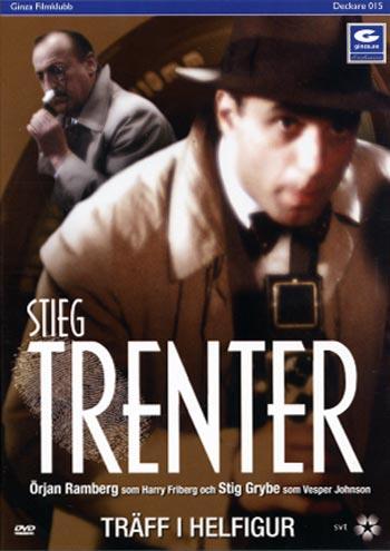 Stig Trenter - Träff i helfigur