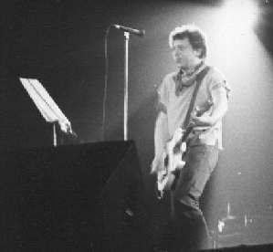 Ulf Lundell 1985