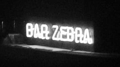 Club Zebra turnén Norrköping 22/11-02