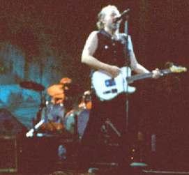 Ulf Lundell i Luleå 1997