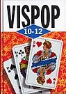 Vispop 10-12