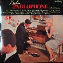 Radio Parlophone - andra sändningen