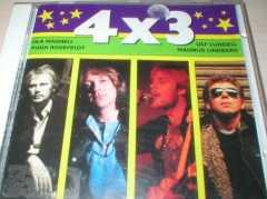 Fyra gånger tre, 4X3
