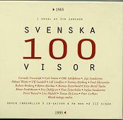 100 svenska visor 1965-1995