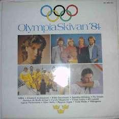Olympiaskivan 84
