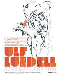 Ulf Lundell sommarturné 2010