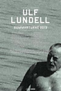 Ulf Lundell sommarturné 2013