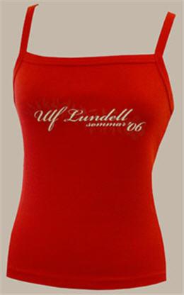 Sommaren 2006, linne, röd