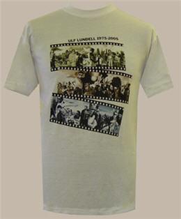 T-tröja sommaren 2006, jubileum